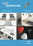 View Eye Bathroom Brochure 2018